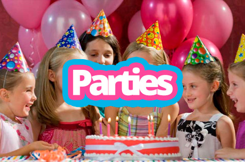 Fun Birthday Party in the West Zone SP