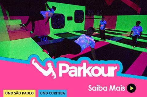 Impulso Park Parkour
